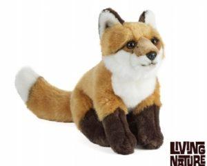 Living Nature Fox